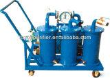 Moble Typ Transformator-Öl-Reinigung und Füllenapparat