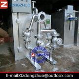 Handelsabwasser-Hebezeug von der Dongzhuo Fabrik