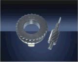 Engranaje De Velocimetro. Engrenagem do jogo ou do velocímetro para a motocicleta Cg, GN, GS, Bajaj, Ybr.