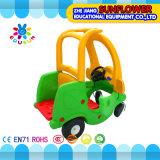 Автомобиль игрушки малышей пластичный для Preschool (XYH12072-2)