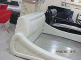 A043革ベッド新しいデザイン寝室の家具