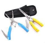Multifunktionsfischen Scissors Messer-Zeile Scherblock-Fischen-Hilfsmittel