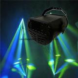 스나이퍼 5r DJ 다중 효력 Luminaire, 광속 레이저 스캐너 시뮬레이터 단계 빛