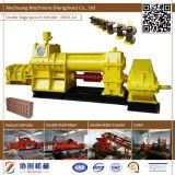 Machine de bonne qualité de brique de saleté de Jkb50 Népal