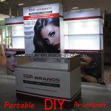 Draagbare Opnieuw te gebruiken Modulaire Kosmetische Apparatuur DIY met Lightbox