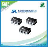 낮은 제품 선형 규칙 IC TPS79133dbv 직접 회로