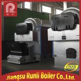 Hohe Leistungsfähigkeits-Raum-Verbrennung-horizontaler Dampf-Ofen