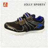 2016 zapatos de la escuela de los deportes del diseño del estilo para la muchacha del muchacho de los cabritos