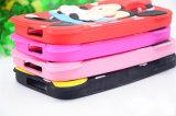 Милое аргументы за Motorola G3 сотового телефона силикона Минни (XSD-006)