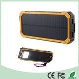 Портативный крен 12000mAh солнечной силы для камеры iPad мобильного телефона (SC-3688-A)