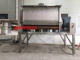 Mezclador de cinta horizontal, Horizontal cinta Powder Mixer