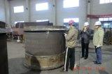 Сваренные сталью части части/заварки/обрабатывая части/подвергая части механической обработке/компоненты стальной структуры механически & Subcontracting OEM