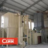 Pó precipitado do carbonato de cálcio que faz a máquina (HGM)