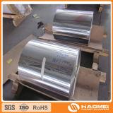 Свернутая алюминиевая фольга 3003 8011 для контейнера