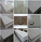 Tipo di pietra artificiale strati di superficie solidi acrilici della resina