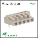 450 blocchetti terminali di Femal con la gabbia della molla con il Pin della saldatura
