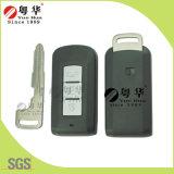 Blanc de clé d'émetteur-récepteur de bonne qualité, panneau de clé de voiture, blanc de clé