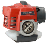 Kawasaki 가솔린 엔진 2 치기 (TJ53E)