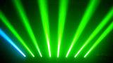 14 illuminazione capa mobile della fase chiara del fascio 200 di colori 5r