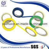 con la BV certifica la cinta adhesiva de papel de calidad superior