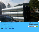 "Rib espiral Pipe em Diameters From 6 "" a 144 """