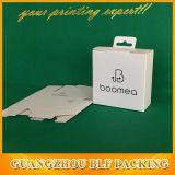 Farbe gedruckte Papierkopfhörer-Kasten-Verpackung (BLF-PBO400)