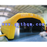 옥스포드에 있는 큰 Inflatable Tent 또는 Inflatable Party Tent/Inflatable Spider Tent