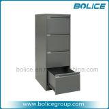 Do armazenamento vertical do Letra-Tamanho de 2 gavetas gabinete de arquivo de aço
