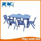Крытые пластичные таблицы прямоугольника для Preschool