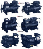 Resour Abkühlung-Kompressor, Semi-Hermtic Kompressor, 50Hz/60Hz, R22/R134A/R404A
