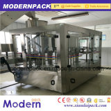 2000bph Automatic Water Filling Manufaktur Line