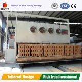 Elektrische Oven voor Bakstenen van China