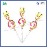 경쟁가격에 있는 두 배 강선전도를 가진 우량한 Lollipop 포장기