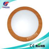 Rundes LED-Panel-Punkt-Deckenleuchte-Licht