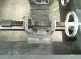 CNC Engraving Lathe Machine di Flat e rotativo