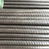 316L 304 201 Stainless Steel Tube Pipe