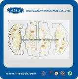 PCB de piezas Junta Maind ordenador con componentes