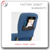 표준 설계 산업 연결된 기능적인 강당 의자 (JC-23)
