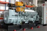 gruppo elettrogeno diesel di 1640kw 2050kVA Mitsubishi 1800kw standby 2250kVA
