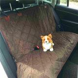 Pet Carrier Pet Travel Housse de siège de voiture Hamac, protecteur de couverture de siège pour voiture pour animaux de compagnie, voiture imperméable pour revêtement PU