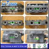 Yamz236/Yamz238/Yamz240/Cmd-22/D240/T130/Ifa-W50를 위한 실린더 해드