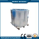 SGCC CGCC PPGI a enduit la bobine d'une première couche de peinture en acier galvanisée
