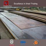 Hoja de acero de carbón de ASTM A36 (CZ-S10)