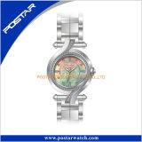 Het Horloge van de Band van het Metaal van het Horloge van de Dames van de Manier van het Horloge van de duiker