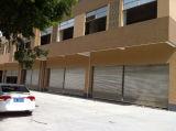 Industrial y Residencial y acero enrollable Puerta Comercial