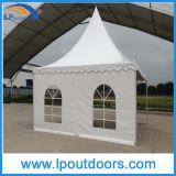 tenda di alluminio esterna del Pagoda della tenda foranea del partito di 6X6m per l'evento