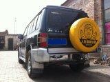 주문 상표 차 한가한 바퀴 한가한 바퀴 타이어 덮개