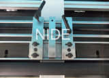 Máquina de papel da formação e de corte da isolação do estator