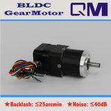 Motore senza spazzola BLDC di NEMA17 30W/1:30 rapporto della scatola ingranaggi