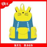 (KL1521) Saco encantador quente do saco de escola das crianças do Sell para miúdos